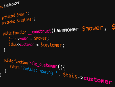 Interface Examples For Object Oriented PHP – Vegibit